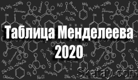 Periodic Table 2020 Pro 0.2.108 /Android/
