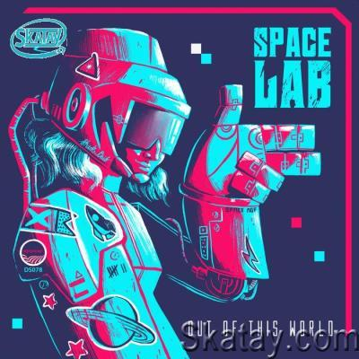 Space Lab - Out Of This World (2020)