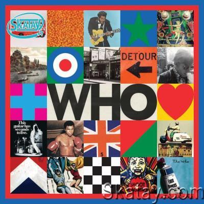 The Who - WHO (Deluxe & Live At Kingston) (2020)