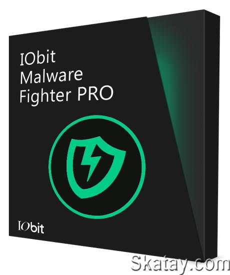 IObit Malware Fighter Pro v.8.2.0.693 Final
