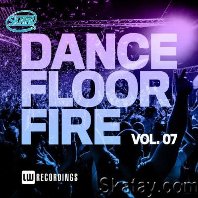 Dancefloor Fire Vol 7 (2020)