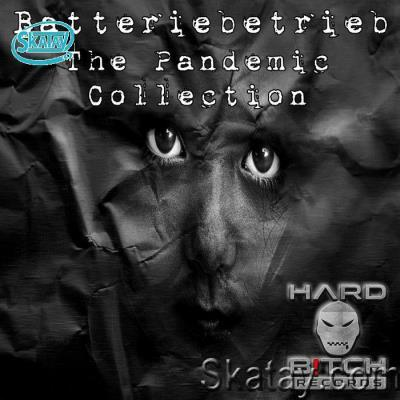 Batteriebetrieb - The Pandemic Collection (2020)
