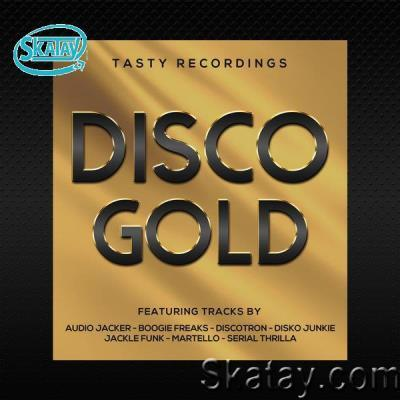 Tasty Recordings - Disco Gold (2020)