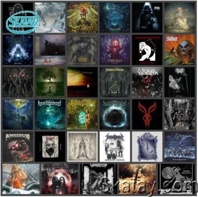 Rock & Metal Music Collection Pack 114 (2020)