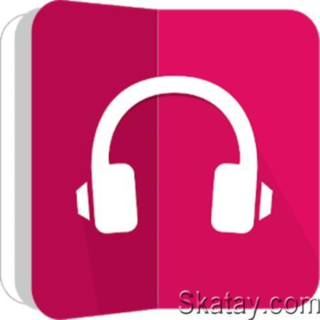 Smart AudioBook Player PRO 7.1.9 /Android/