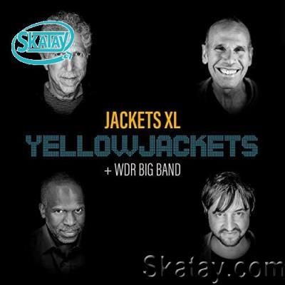 Yellowjackets - Jackets XL (2020)