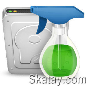 Wise Disk Cleaner 10.3.3.785 Portable