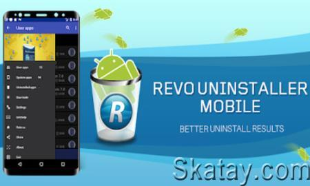 Revo Uninstaller Mobile Pro 2.2.480 /Android/