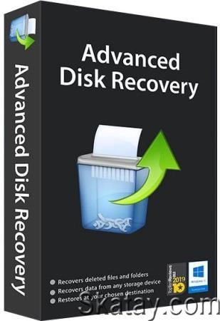 Systweak Advanced Disk Recovery 2.7.1200.18366