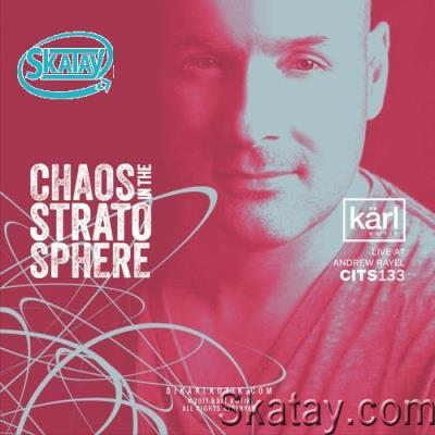 dj karl k-otik - Chaos in the Stratosphere 289 (2020-11-29)