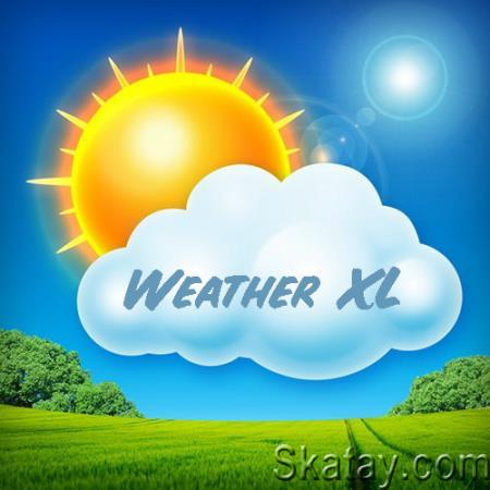 Weather XL PRO 1.4.7.2 /Android/
