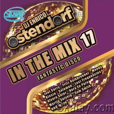 DJ Enrico - Ostendorf In The Mix 17 (2020) FLAC