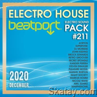 Beatport Electro House: Sound Pack #211 (2020)