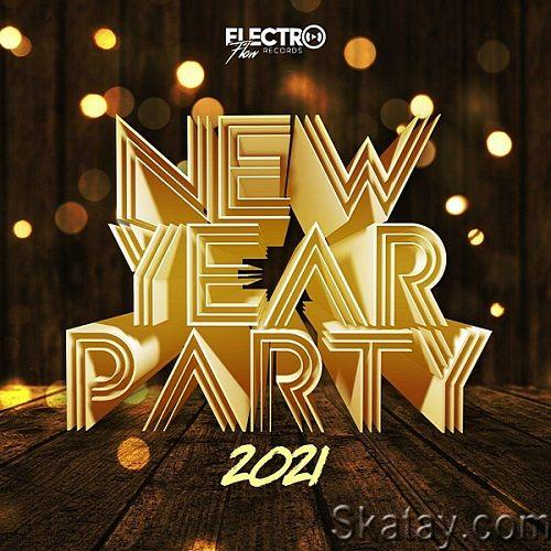 New Year Party 2021 (2020)