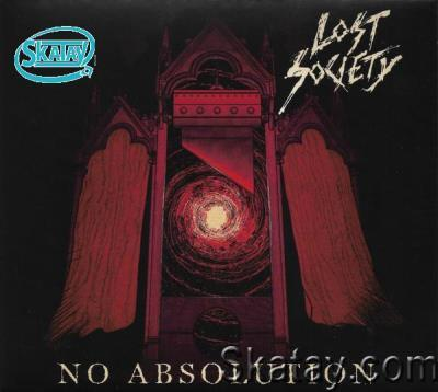 Lost Society - No Absolution (2020) FLAC