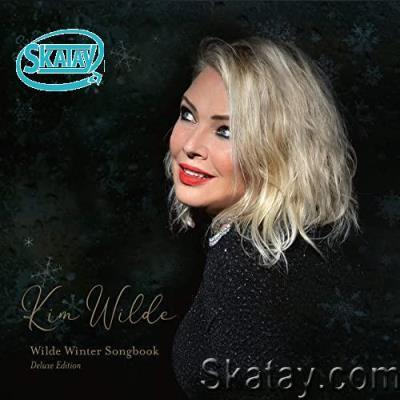 Kim Wilde - Wilde Winter Songbook (Deluxe Edition) (2020)