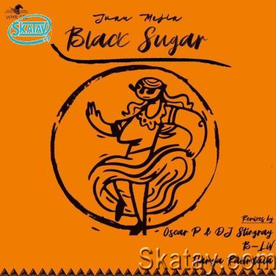 Juan Mejia - Black Sugar (2020)
