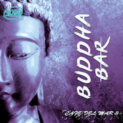 Buddha-Bar - Cafe Del Mar 3 (2020)