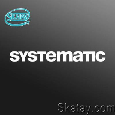 My Love Is Systematic Vol. 13 (Selected By Rafael Cerato) (2020)