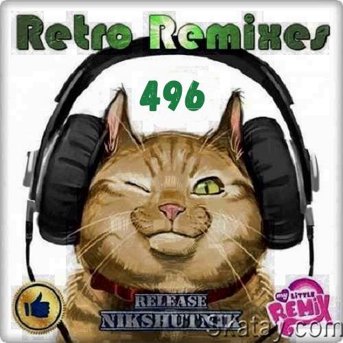 Retro Remix Quality Vol.496 (2020)