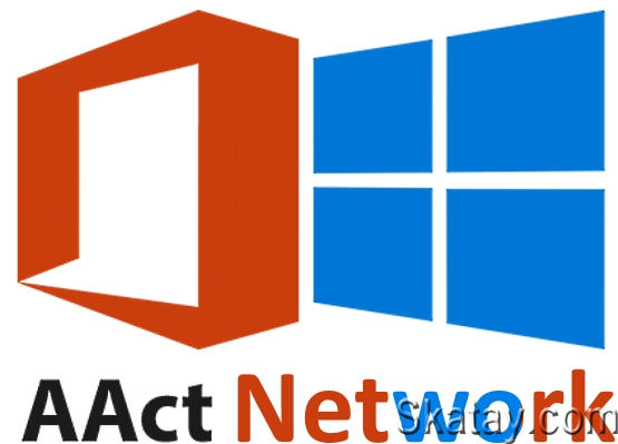 AAct Network v.1.2.0 Stable Portable