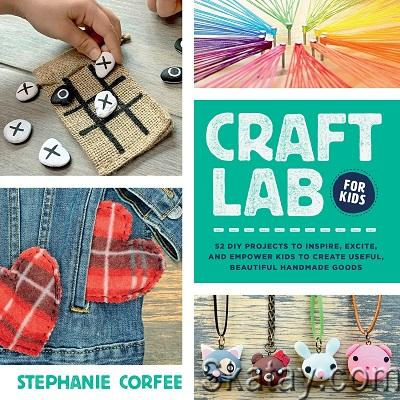 Craft Lab for Kids 2020