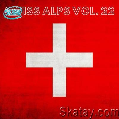 Swiss Alps Vol. 22 (2020)