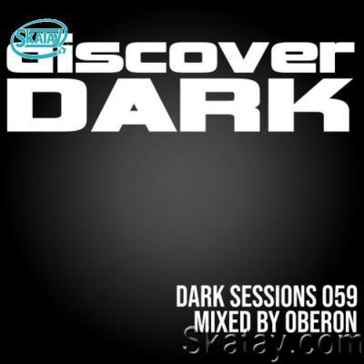 Oberon - Dark Sessions 059 (2021)