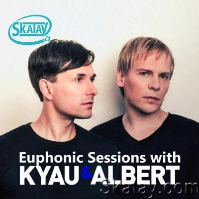 Kyau & Albert - Euphonic Sessions December 2021 (2020-01-01)