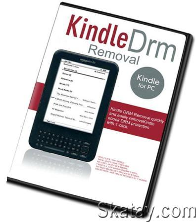 Kindle DRM Removal 4.21.1003.385