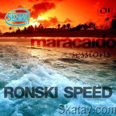 Ronski Speed - Maracaido Sessions (January 2021) (2021-01-05)