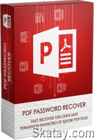 PDF Password Recovery Pro 4.1.1.0