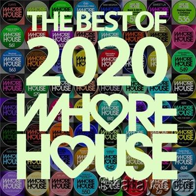 VA - The Best of Whore House 2020 (2020)