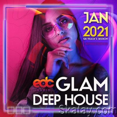 Glam Deep House (2021)