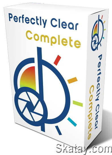 Athentech Perfectly Clear Complete v.3.11.2.1905 + Addons