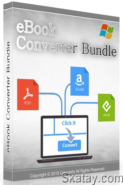 Ebook Converter Bundle v.3.21.1023.430