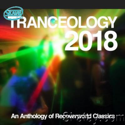 Tranceology 2018: An Anthology Of Recoverworld Classics (2021)