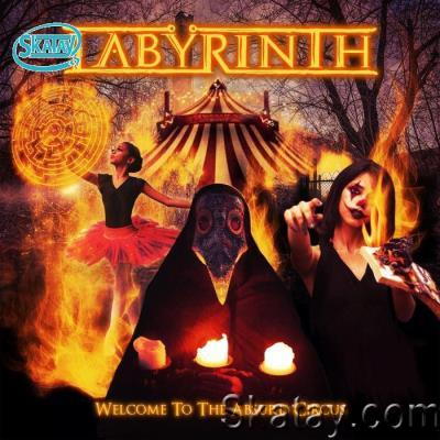 Labyrinth - Welcome to the Absurd Circus (2020)