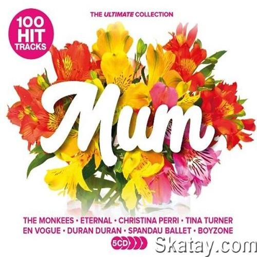 Ultimate Mum (5CD) (2021)