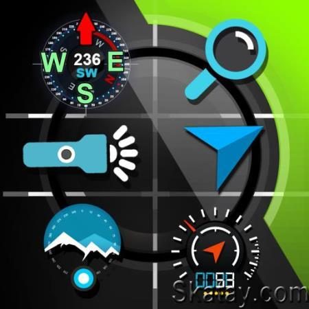 GPS Toolkit - All in One Premium 2.9.4 build 20 /Android/