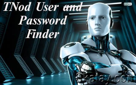 TNod User and Password Finder 1.8.0