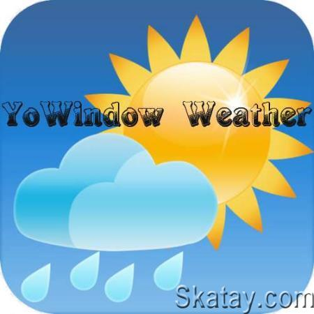 YoWindow Weather 2.24.19 Final /Android/