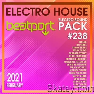 Beatport Electro House: Sound Pack #238 (2021)