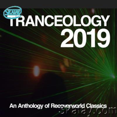 Tranceology 2019: An Anthology Of Recoverworld (2021)
