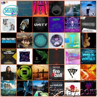 Beatport Music Releases Pack 2514 (2021)