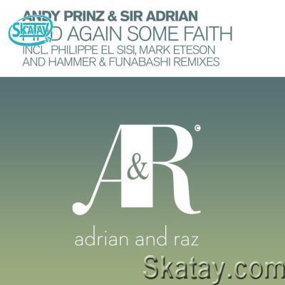 Andy Prinz & Sir Adrian - Find Again Some Faith (2021)