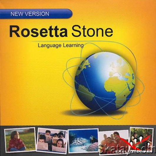 Learn Languages: Rosetta Stone v8.2.0 Premium Mod [Android]