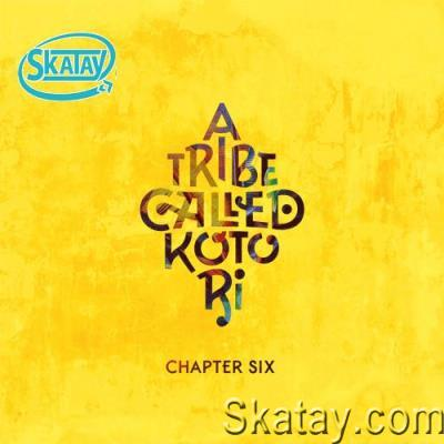 A Tribe Called Kotori - Chapter 6 (2021) FLAC