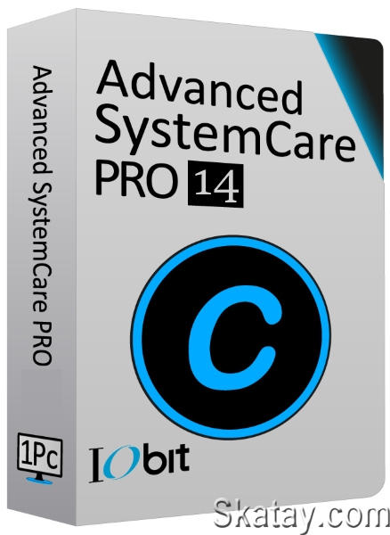 Advanced SystemCare Pro v.14.2.0.222 Final
