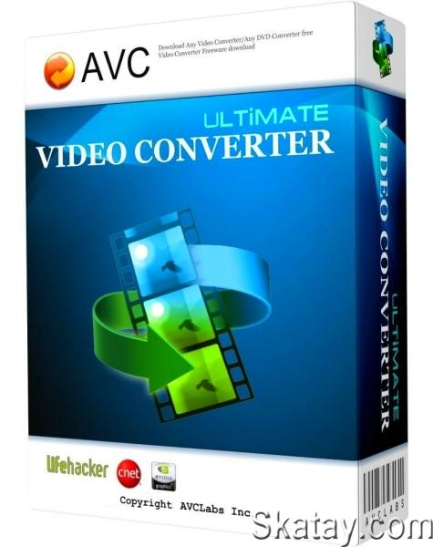 Any Video Converter Ultimate v.7.1.0 Final
